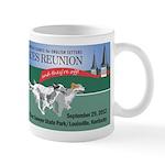 ACES Reunion 2012 Mug