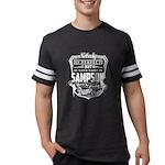 I Love Gongs (Black) Sweatshirt