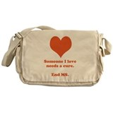 End MS Messenger Bag