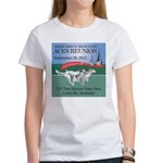 ACES Reunion 2012 Women's T-Shirt