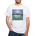 ACES Reunion 2012 Men's White T-Shirt