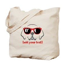 Retriever Tote Bag