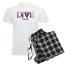 DD Fins pajamas