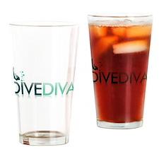 Free DD Drinking Glass