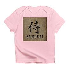 Vintage Samurai Infant T-Shirt