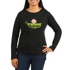 New Grandma Pea Pod T-Shirt