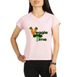 VeggieTime Performance Dry T-Shirt