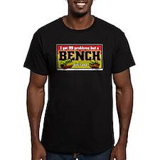 Cool Bench press T