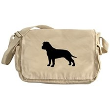 AmStaff Messenger Bag