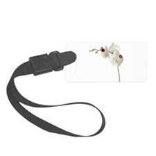 Lady Bugs Orchid.png Luggage Tag