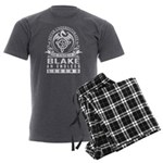 Anderson Tartan Lion Dog Hoodie - Scottish lion rampant with the Anderson clan tartan and a banner with the family name. - Availble Sizes:X-Small,Small,Medium,Large - Availble Colors: White,Light Blue,Light Pink