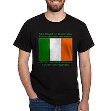 Irish Blood Whiskey T-Shirt