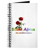 South Africa Goodies Journal