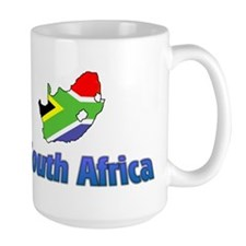 South Africa Goodies Mug
