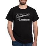 Black Mando Courses T-Shirt