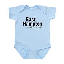 East Hampton LI Infant Bodysuit