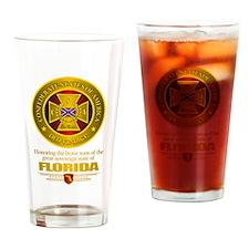 Florida SCH Drinking Glass