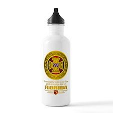 Florida SCH Water Bottle