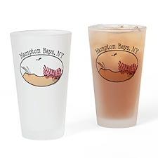 Hampton Bays Dunes Drinking Glass