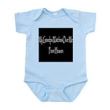 Funny Heaven Infant Bodysuit