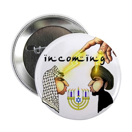 "Incoming 2.25"" Button (100 pack)"