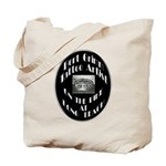 Bert Grimm Tattoo Artist Tote Bag