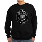 Bert Grimm Tattoo Artist Sweatshirt (dark)