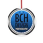 BCH DESIGN Ornament (Round)