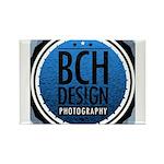 BCH DESIGN Rectangle Magnet