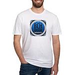 BCH DESIGN Fitted T-Shirt