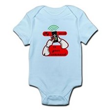 My Wish Infant Bodysuit