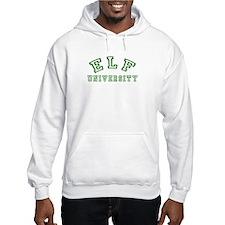 Elf University Hoodie