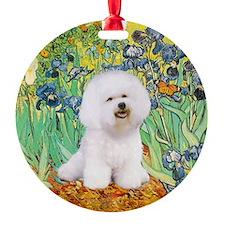 Cute Van gogh art Ornament
