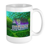 Maine Vacation Home Mug