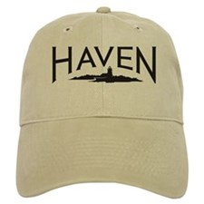 Haven logo - Baseball Cap