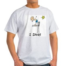 Boy I Dive T-Shirt