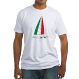 Italy Italia Dinghy Sailing Shirt