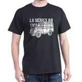Land Rover Series 88 SWB T-Shirt