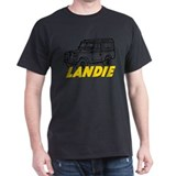 Landie Series 88 SWB T-Shirt