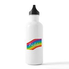 Cute Homosexual Water Bottle