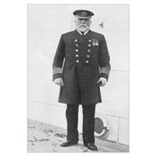 Captain Edward John Smith (1850-1912)