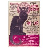 Poster advertising an exhibition of the 'Collectio