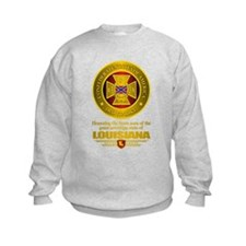 Louisiana SCH Sweatshirt