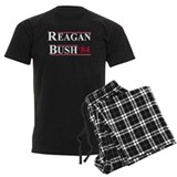Reagan Bush '12 Pajamas