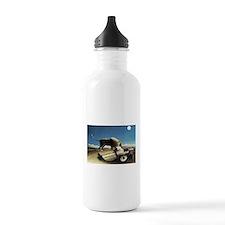 Henri Rousseau The Sleeping Gypsy Water Bottle