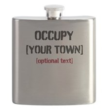 PERSONALIZE Occupy Flask