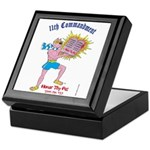 HONOR THY PET! Keepsake Box