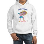 HONOR THY PET! Hooded Sweatshirt