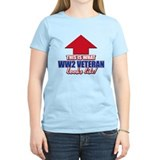 This is what WW2 Veteran looks like T-Shirt