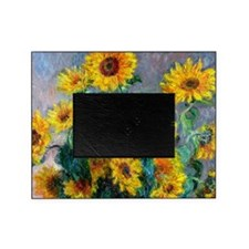 Monet - Sunflowers Picture Frame
